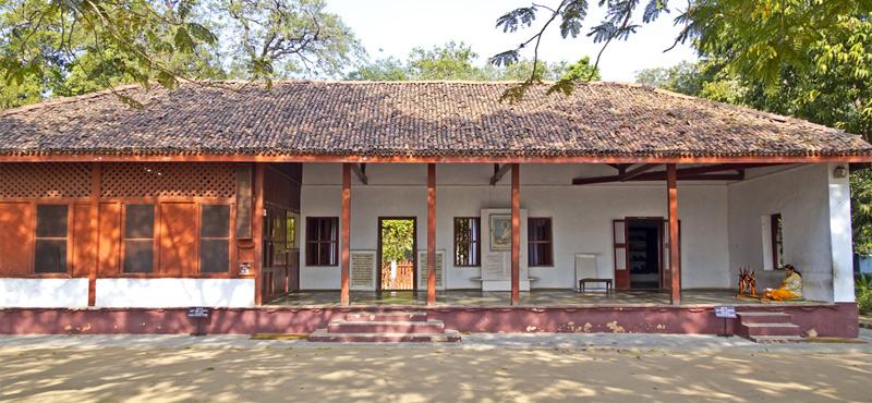 Sabarmati Ashram, Ahmedabad