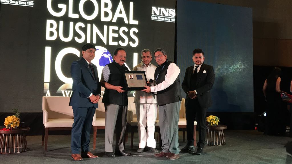 Global Business Icon Awards 2018