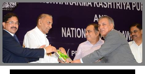 2011 - National Safety Award