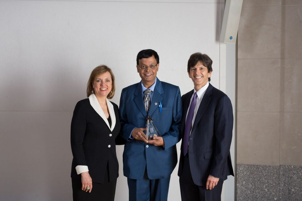 ATD Best Award 2016